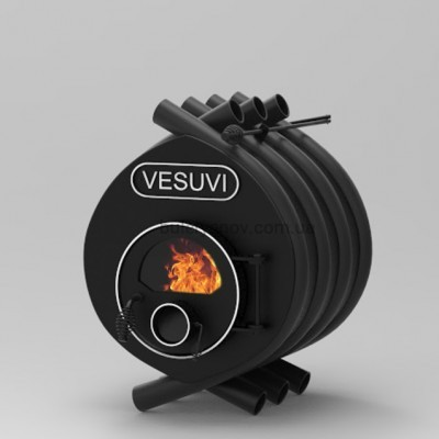 Булерьян Vesuvi Тип 00 + скло
