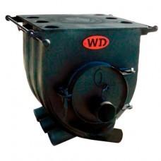 Піч булерьян з плитою WD Тип 005