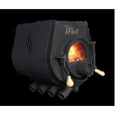 Піч булерьян Rud PYROTRON Кантрі з плитою Тип 01 + скло
