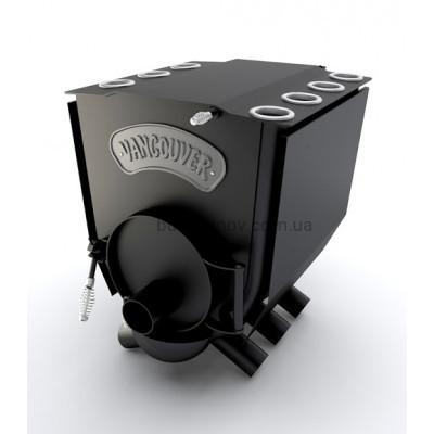 Печь булерьян Новаслав Vancouver lux Тип 01
