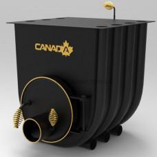 Піч булерьян з плитою Canada Тип 01