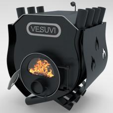 Піч булерьян з плитою Vesuvi Тип 02 + захисний кожух