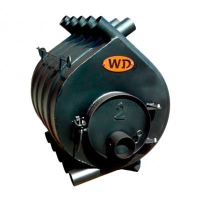 Піч булерьян WD Тип 02