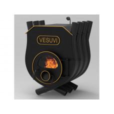 Піч булерьян з плитою Vesuvi Тип 03 + скло