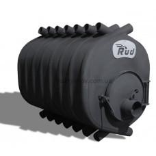 Опалювальна піч булерьян Rud Максі Тип 04 + скло