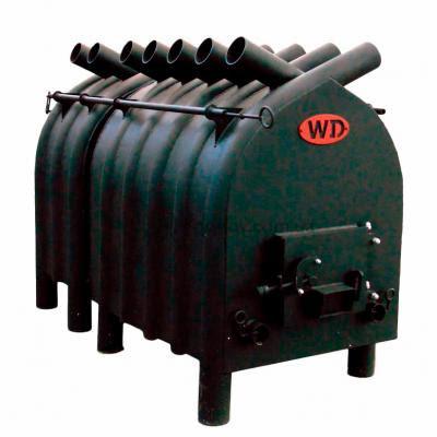 Булерьян промисловий WD Тип 06