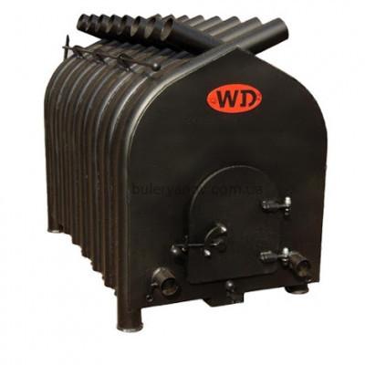 Піч булерьян WD Тепла Хата Тип 05